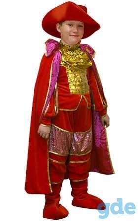 детские карнавальные костюмы гном,мушкетер и тд.Школьная форма СССР., фотография 6