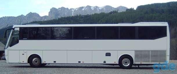 Аренда автобусов в Бресте, фотография 1