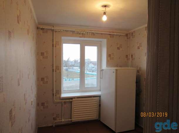 продажа квартиры г.п.Брагин, фотография 2