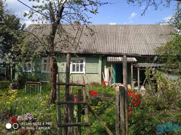 Дом в деревне Копыльский р-н Беларусь, фотография 4