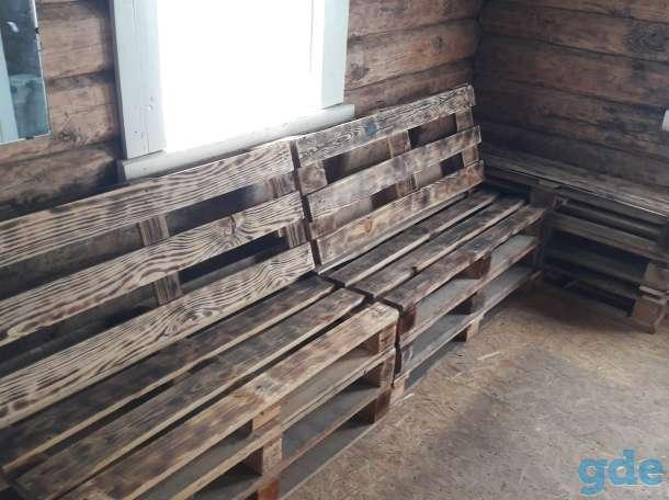 Продам дом, Миорский район, д.Арханова, фотография 7