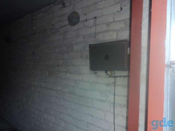 Продается с аукциона  гараж №34 по адресу г. Брест, ул. Спокойная, 9Б/34, фотография 2