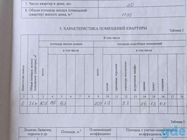 Продажа 2-х комнатной квартиры, г. Новогрудок, ул. Мицкевича, дом 118-1, фотография 4
