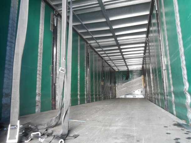 Полуприцепы Schmitz Cargobull, 2011 г, фотография 4