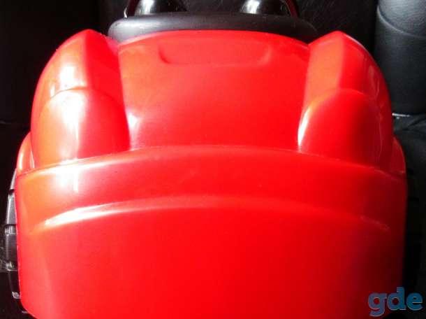 Машинка Воротилы Gulliver, фотография 4
