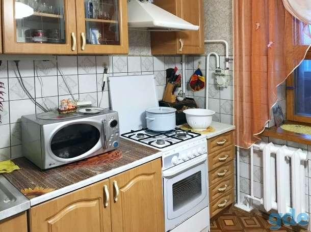 Квартира для командированных в ЛУНИНЦЕ, ул.Чехова, фотография 1