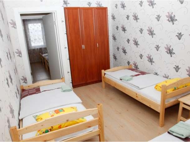 Недорогой хостел в г. Минск, фотография 1