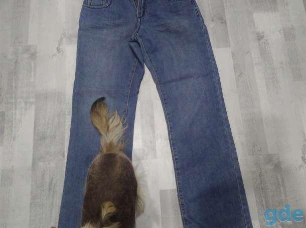 детские джинсы, фотография 1