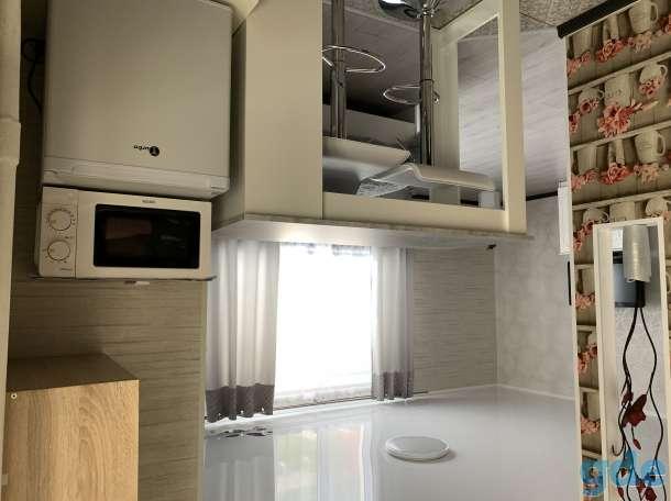 Комфортная Квартира-студия, ул. Янки Купалы, 6, фотография 4