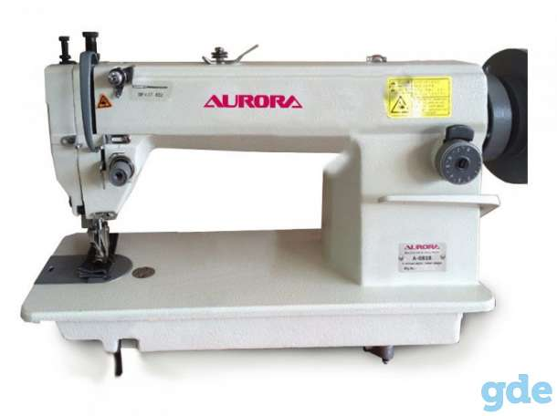 Для швейных предприятий, фотография 2