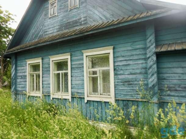 Продам дом в д.Новый Погост Миорского р-на, фотография 5