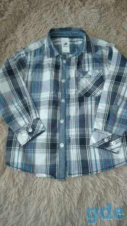 Рубашка, фотография 1