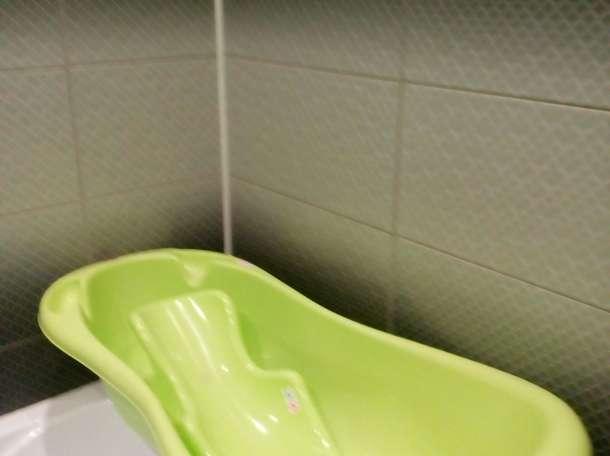Ванночка и подставка для купания, фотография 2