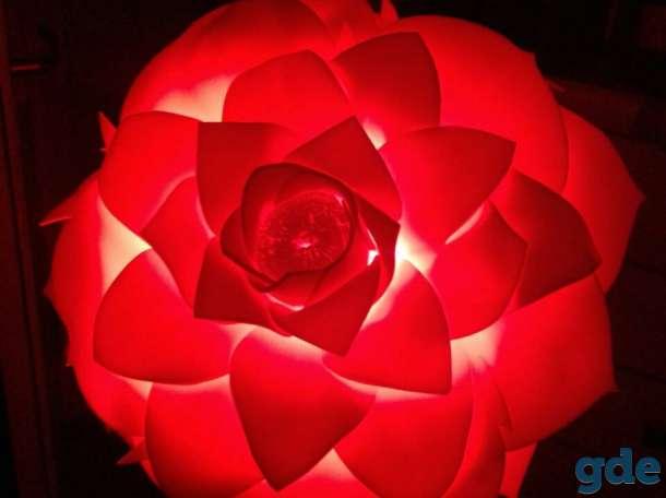 Изолон 2 и 3мм. для изготовления цветов и дизайна., фотография 7