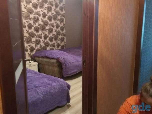 Сдается 1 комн. квартира по суткам, часам, платежные документы., фотография 4