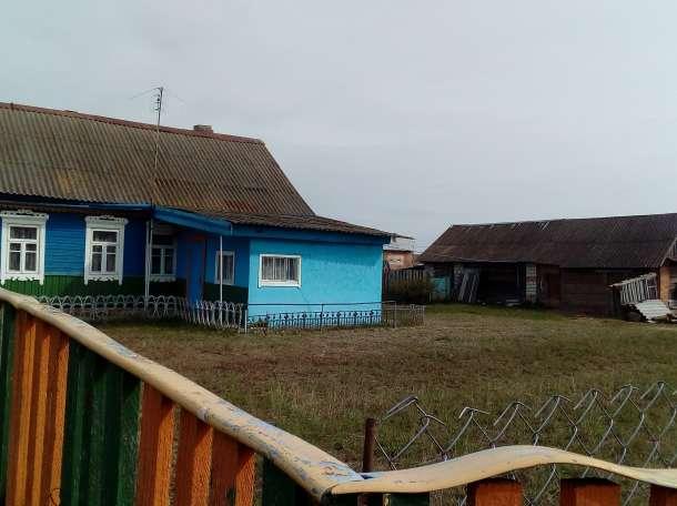 дом в д.Омговичи, фотография 2