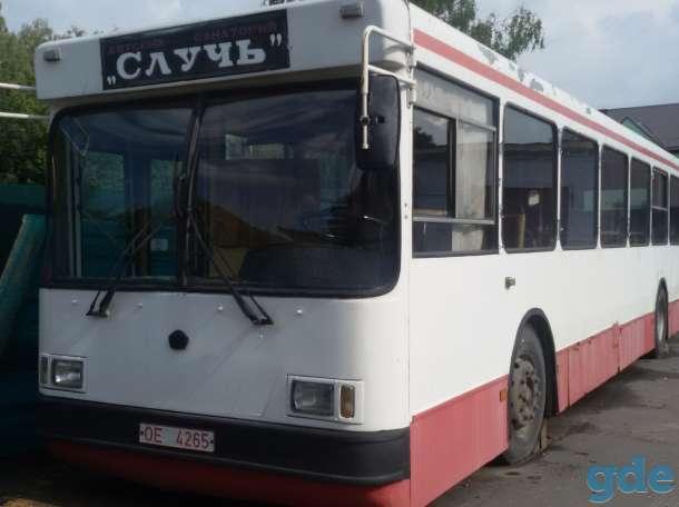 продажа автобуса МАРЗ 52661, фотография 1