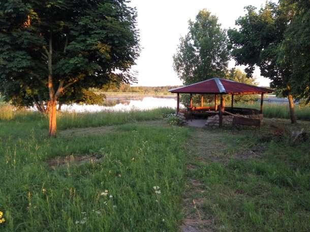 Дом в аренду на берегу реки з.Березина , фотография 6