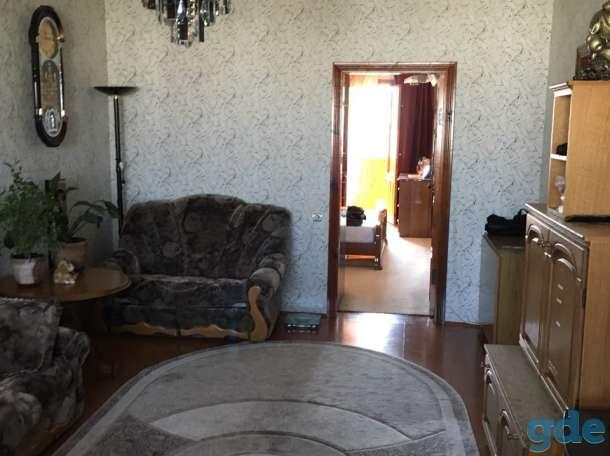 3-х комнатная квартира, пр. Димитрова, д. 55, фотография 3
