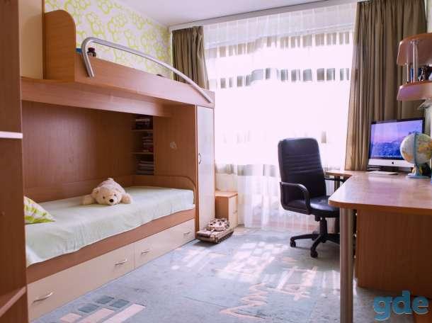 Продается 3-х комнатная квартира с мебелью и техникой, фотография 5