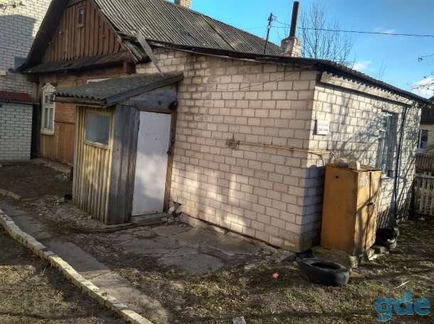 Часть дома,в в центре Пинска, Маяковского, фотография 4