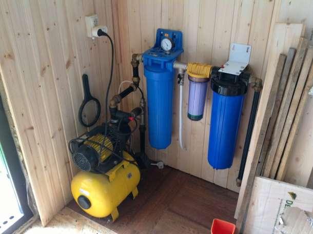 чистка и ремонт питьевых колодцев, фотография 4