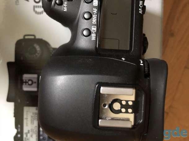 Canon EOS 5D Mark IV DSLR фотокамеры (только корпус), фотография 3