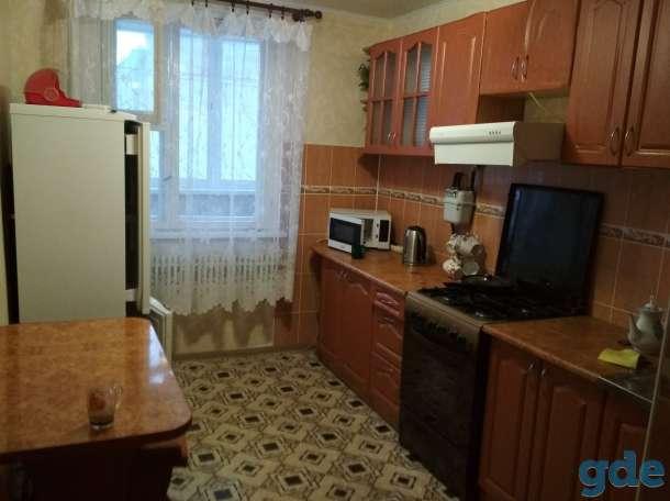 квартира для командированных в сморгонь, суворова 46, фотография 1