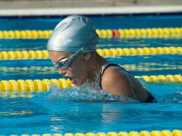 Просмотр и отбор детей в плавание, фотография 1
