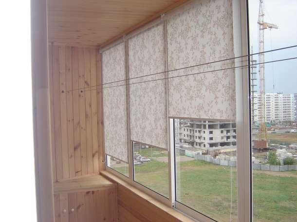 Балконные рамы раздвижные алюминиевые и ПВХ от производителя, фотография 1