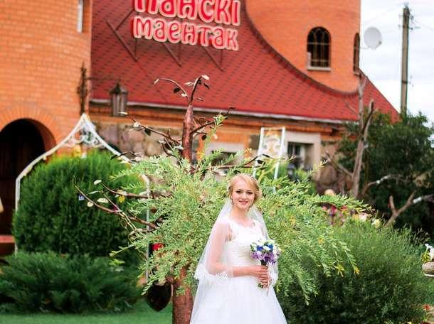 Услуги свадебной,семейной,детской фотографии, фотография 1
