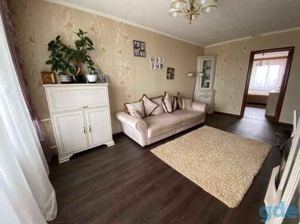 Продается 3-комнатная квартира в Столбцах, Центральная 11, фотография 1