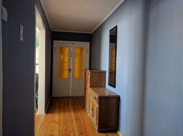Продам 3-х комнатную квартиру c хорошим ремонтом, ул. Строителей, 1, фотография 5