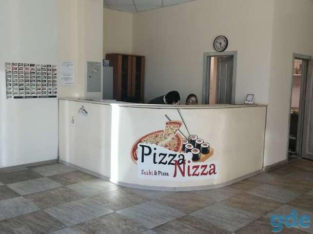 Продажа готового бизнеса. Изготовление, продажа, доставка суши, пицца, роллы., фотография 10