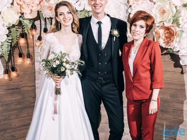 Ведущая /тамада на свадьбу, юбилей, выпускной в Витебске, Орше, Полоцке., фотография 8