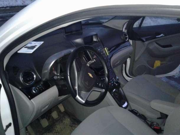 автомобиль Chevrolet Orlando , фотография 1