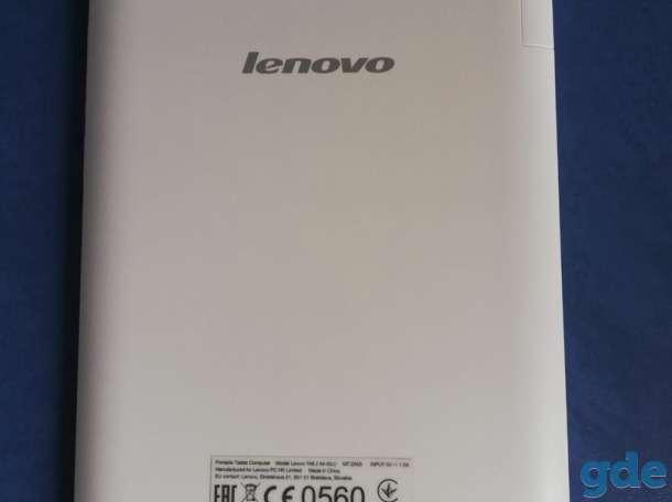 Продам планшет Lenovo TAB 2 A8-50LC, фотография 3