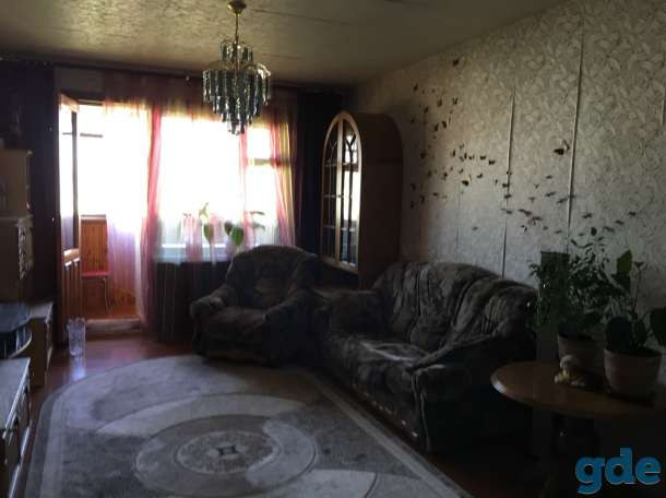 3-х комнатная квартира, пр. Димитрова, д. 55, фотография 2