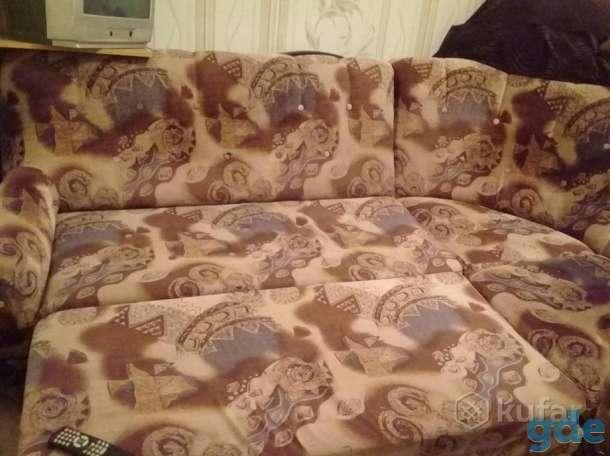 угловой диван, фотография 6