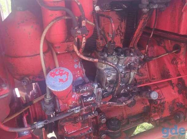 Трактор Владимировец Т-25, фотография 1