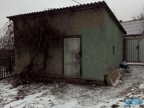 сдам-продам полдома, ул Гарецкого 45, фотография 5