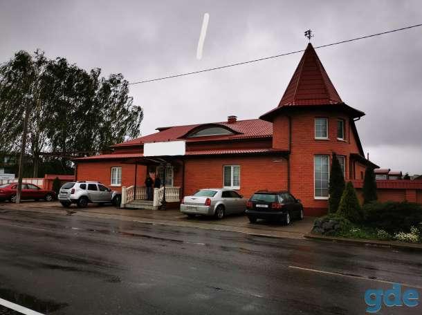 Сдается торговое помещение в аренду в Лунинце, Баженовой 7, фотография 2