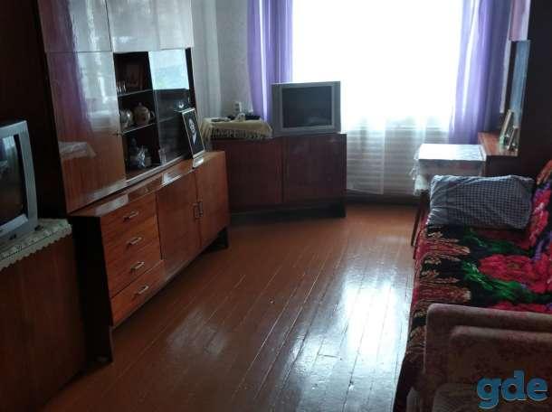 Продам 3-х комнатную квартиру в центре Кировска, ул.Пушкинская, 1, фотография 4