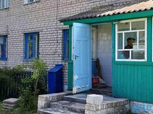 Продажа 3-комнатной квартиры, д. Борки Ганцевичский р-н., фотография 1
