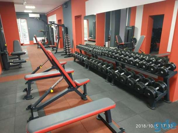 Добро пожаловать в фитнес-клубы «POWER CLUB»!!!, фотография 1