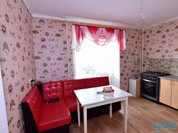 Продам 2-х комнатную квартиру, г. Мядель, ул.Школьная 8 к-1, фотография 5