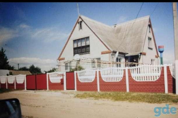 Коттедж, Минская область, район, деревня Великая слива, фотография 2