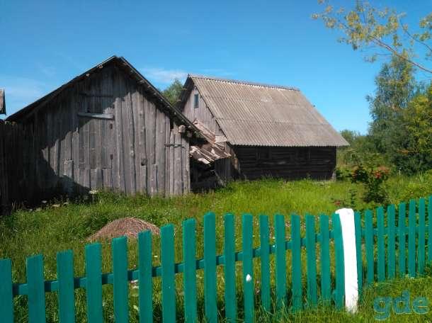 Дом в а/г Черейщина, фотография 1