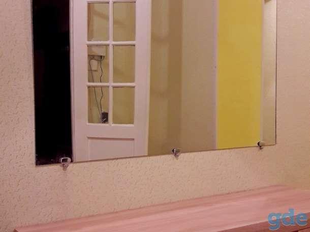 Большая уютная квартира с хорошим ремонтом на длительный срок, фотография 6