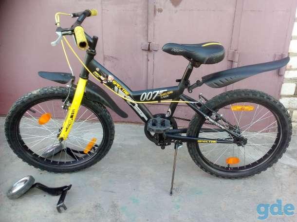 Продам детский велосипед, фотография 2